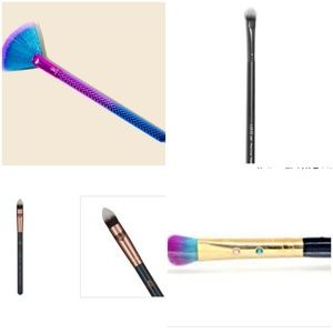 Brand New 4x Makeup Brush Bundle